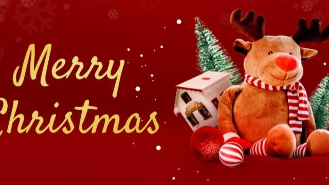 温馨季节,祝福满怀,佐佳愿您2019年圣诞快乐!