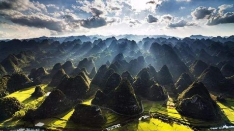 贵州旅游业为何可以井喷式发展?赵旭州为你解读