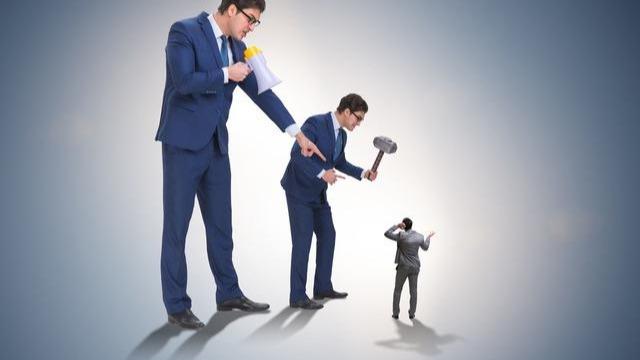积分制管理:企业选拔领导合不合适看三点