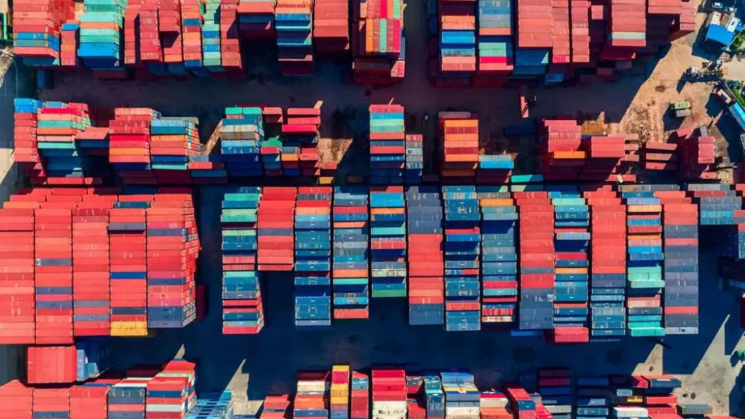 深圳移动5G建设,如何助力玩转智慧港口作业?
