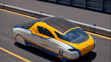 新能源汽车之动力电池
