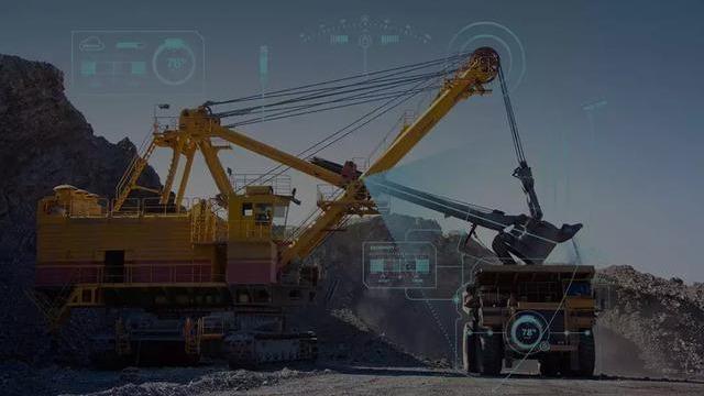 大明矿业:做数字化矿山的领跑者
