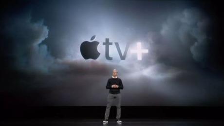 一场发布会背后,苹果转型之路道阻且长