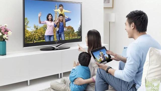 从<em>互联网电视</em>到智慧电视,又是一轮跨界革命