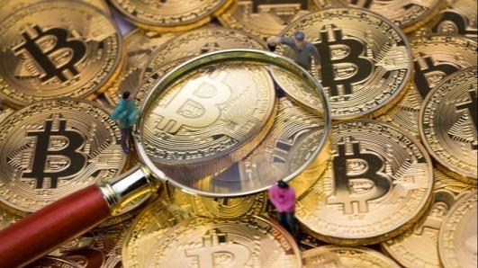 Bitcloud pro:数字货币交易所发展过程