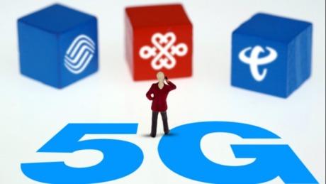 首批5G手机价格为什么比人们预想中要便宜?
