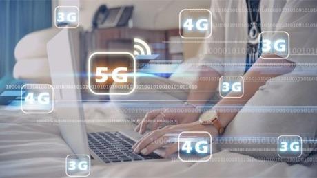 这届互联网大会:5G+AI双驱风向标