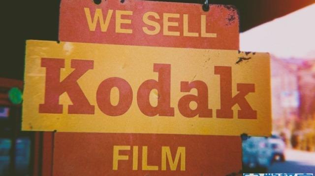 破产后的柯达…成网红了?