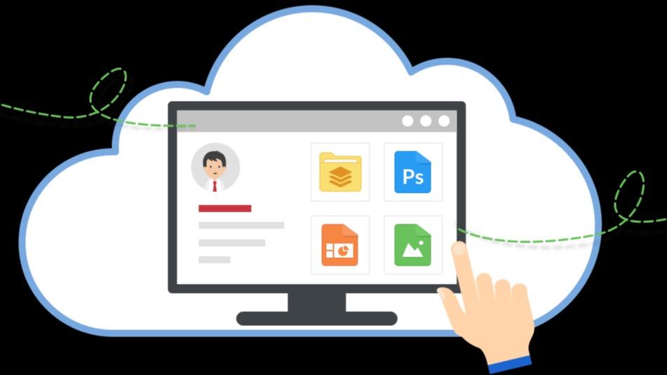 如何高效实现公司文件管理?意畅企业云盘为集团企业打造完美方案