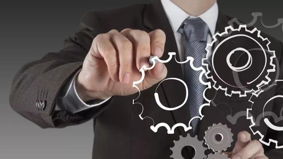 企业数字化学习转型,战略先行