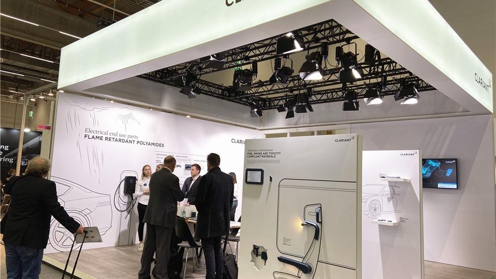 科莱恩推火车汽车终端<em>3D打印材料</em>,工业应用市场增长迅猛