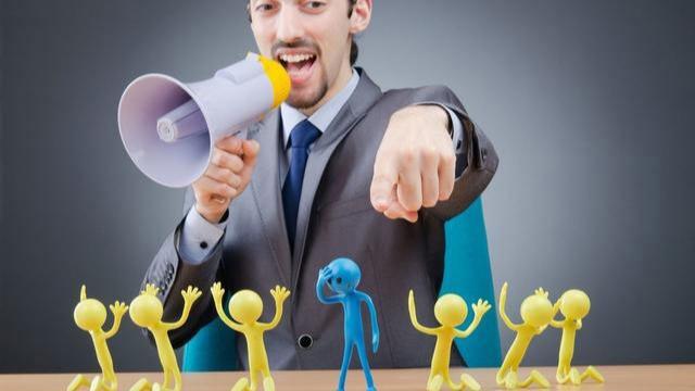 <em>企业管理</em>过程中遇到最常见的这三个问题,管理者应该<em>如何</em>去解决?