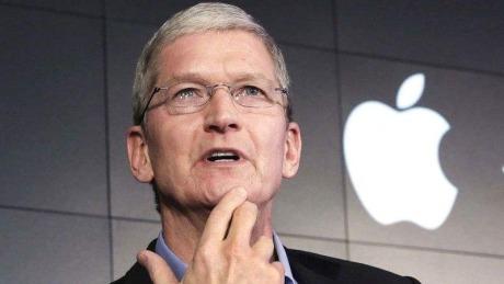 激战5G手机,苹果大可尝试购买华为基带