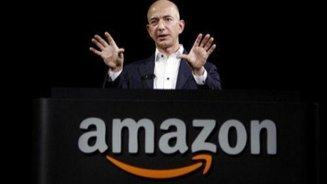亚马逊Q2财报解读: AWS增速放缓,贝佐斯需要新故事