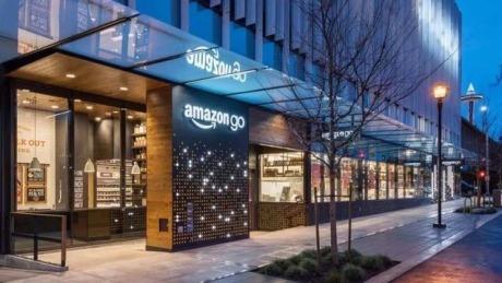 倪云华:亚马逊如何通过客户降低运营成本?