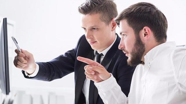 倪云华:团队协作分工原则:各取所长,责任到人