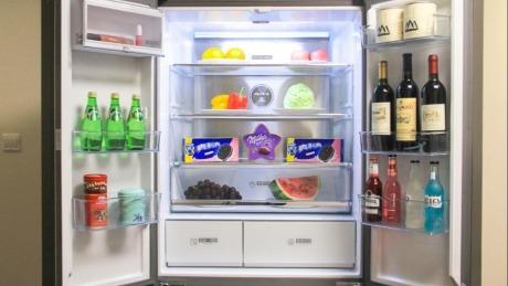 即将换季,为什么美的冰箱不如海尔冰箱和海信冰箱