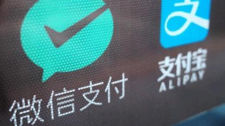 百万亿美元的移动支付市场中国占大头,下一步发展还要靠社交?