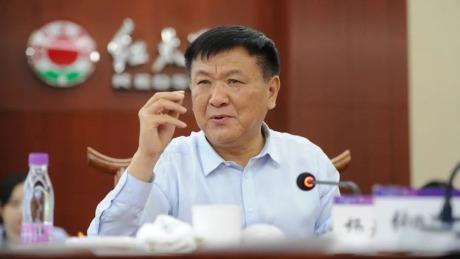 """缔造三家世界500强公司!杨寿海的""""狂人日记"""""""