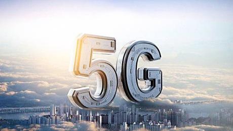 """全球5G现状:建网周期长,中国手机""""5G双子星""""领跑"""