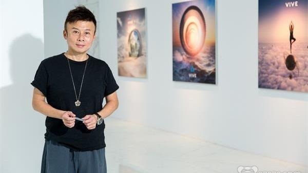 专访HTC VIVE ORIGINALS刘思铭:种下华语VR电影的种子