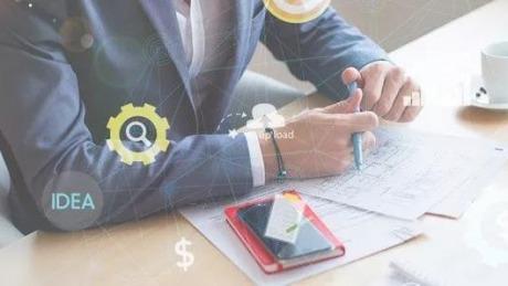用友NC Cloud财务云增值税管理简单高效管好税
