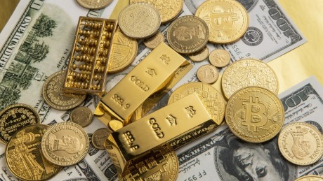 黄金一夜飙升100美元,竟出现流动性危机,背后发生什么?