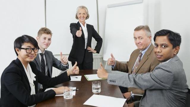 10年的大企业<em>管理</em>经验却栽在<em>创业</em>公司?如何<em>管理</em>好初创型<em>团队</em>?
