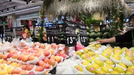 水果怪圈:百姓消费不起,销售无人挣钱