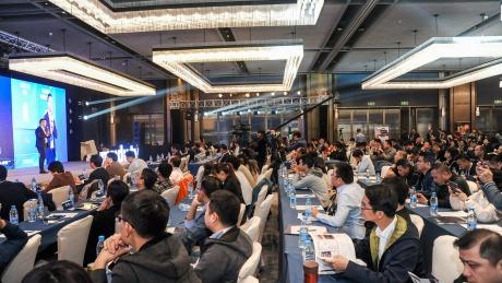2019全国直播人峰会,企业未来的直播是怎么样?