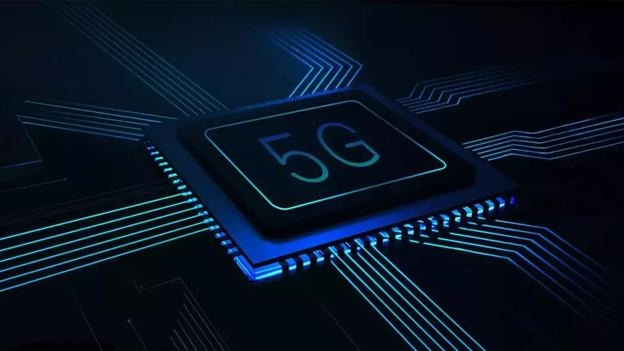 5G已来,切莫错过购物中心资管数据化进阶商机