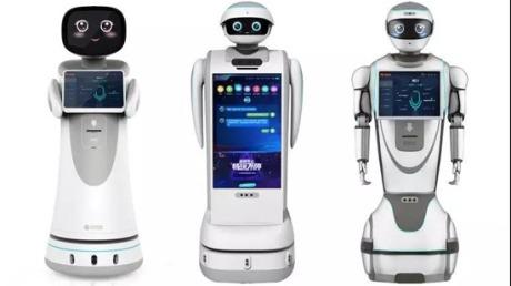 能够移动的服务机器人一般遇到哪些问题?分别是什么