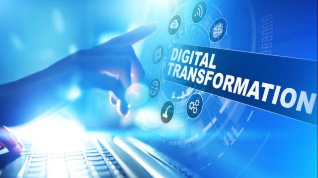 工业大数据—从智能制造到工业互联网
