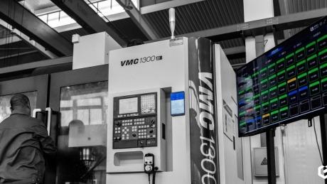 「新核云」获数千万元B轮融资,为汽车零部件和装备制造业打造数字化工厂