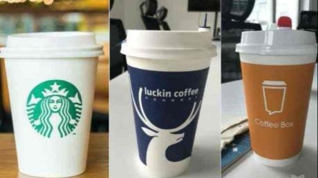 茶叶大国的咖啡崛起之争