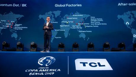 TCL全球化:底层逻辑、顶层设计与头雁思想