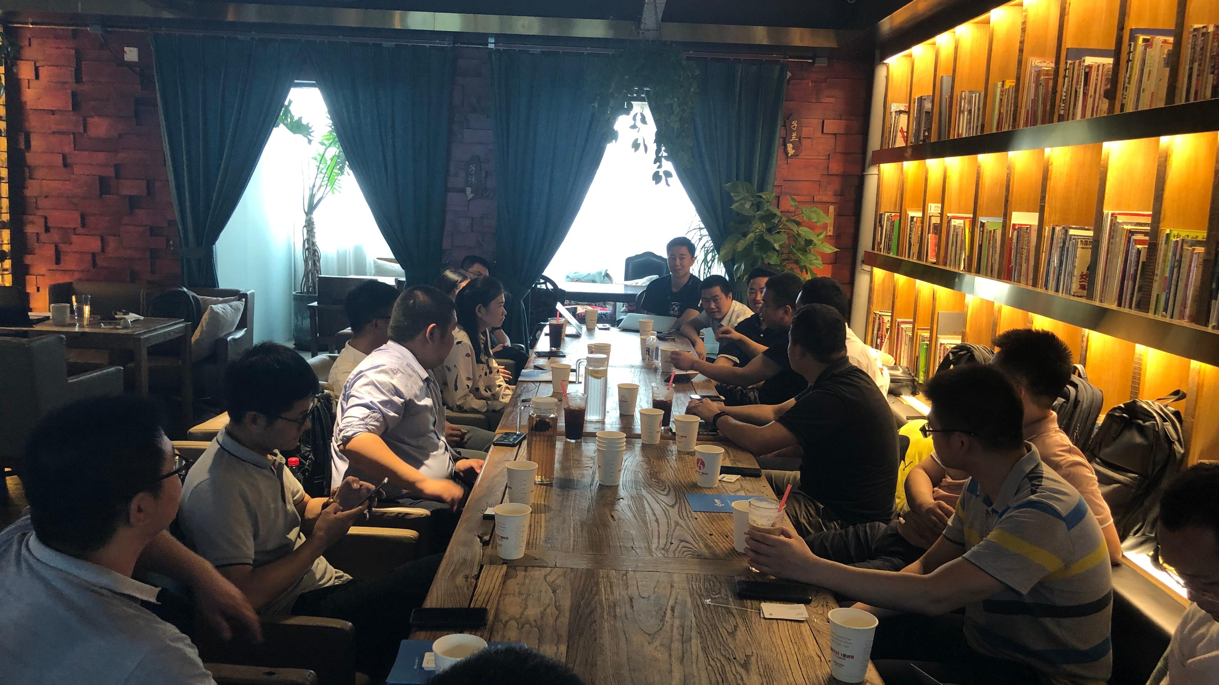 慧都创新渠道伙伴交流会在北京顺利召开