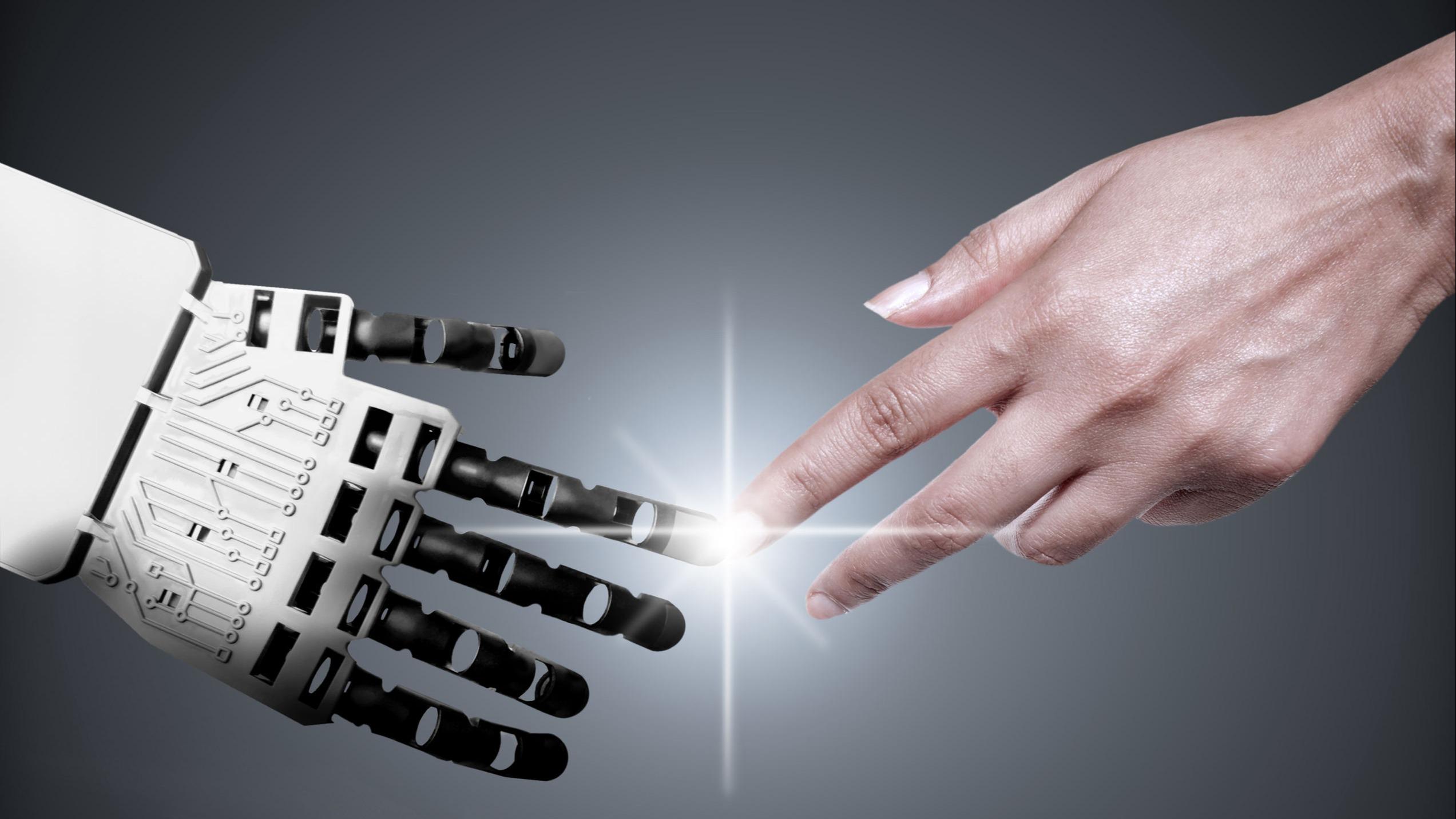 工业机器人研发公司埃夫特冲刺科创板IPO 存在坏账、商誉减值风险