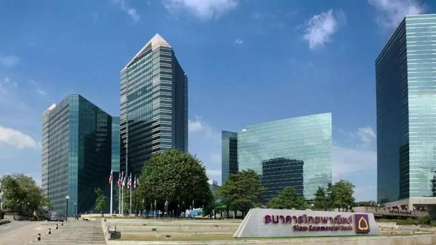 闪银母公司联姻泰国皇家银行,金融科技出海大潮起