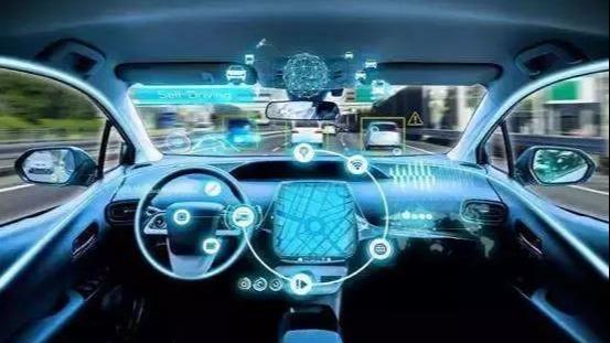 全球首张商用牌照落地武汉,自动驾驶瓜熟蒂落?