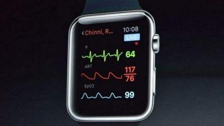 Apple Watch更新,苹果为何看中医疗健康领域?