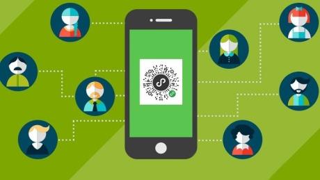 你知道移动APP和微信小程序有什么不同吗?