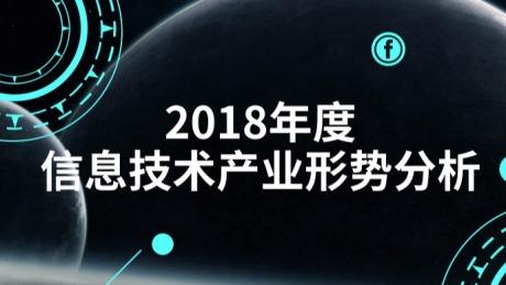 《2018年度信息技术产业形势分析》.pdf