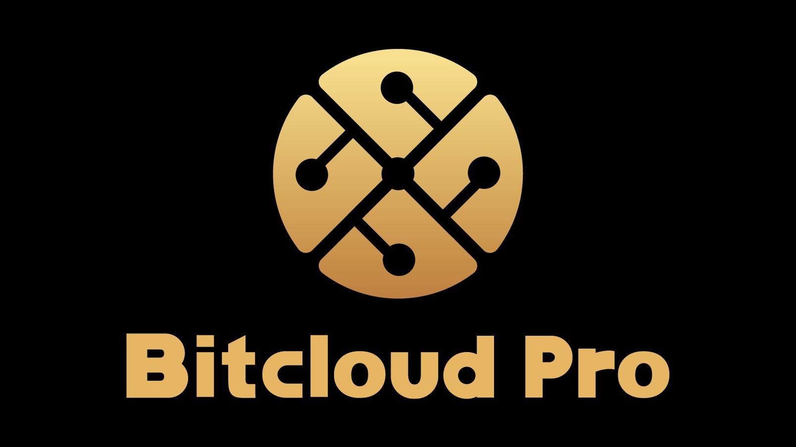 "Bitcloud Pro:原来区块链资产才是""现金"""