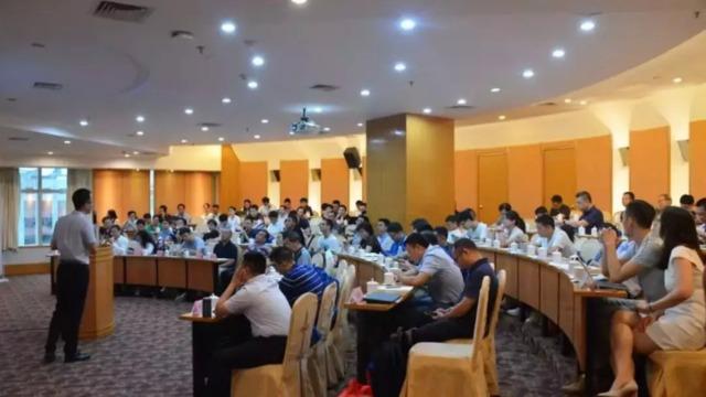 广东省2019数据与网络安全大会 | 动态安全+主动防御,加码等保2.0建设