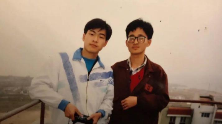 """58集团CEO姚劲波:下一个10年,最大的互联网红利在""""这里""""!"""