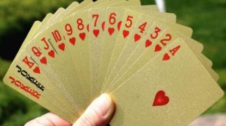一副扑克牌,搞懂中国债券全分类!