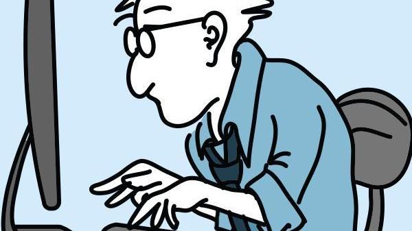 中年人成了职场上被嫌弃的少数派