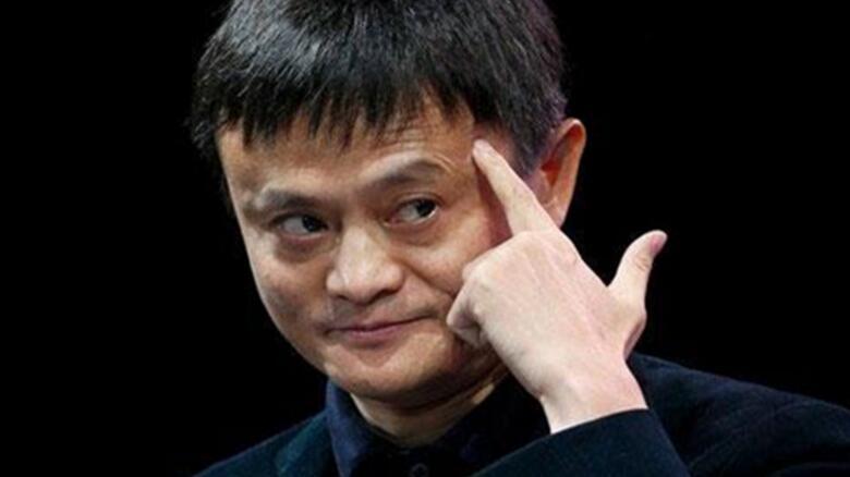 """中国企业家""""第一思想者""""不是马云,那是谁呢?"""