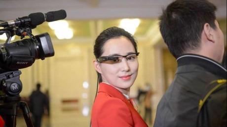 VR、AR、MR,兩會記者戴的是哪個R?